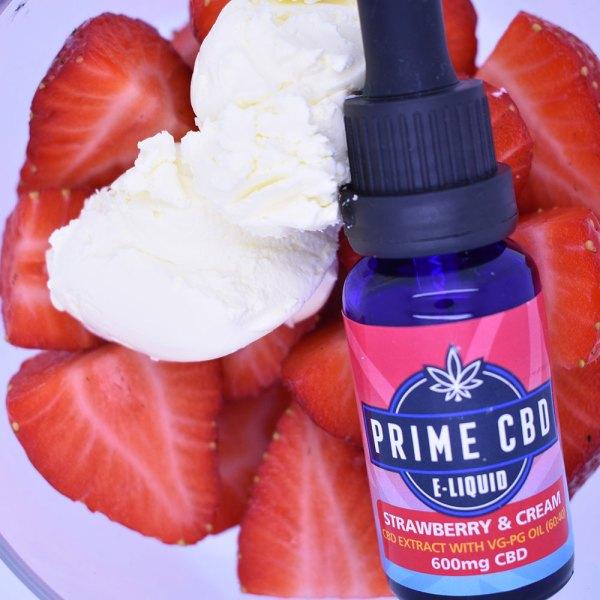 ELiquid-Strawberry-Cream