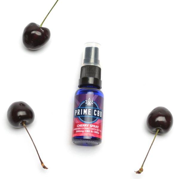 fruit cbd spray