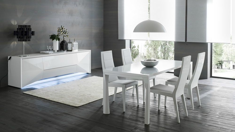 Contemporary Dining Room Sets