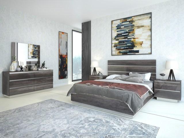Stylish Quality Luxury Modern Furniture Set with Extra ...