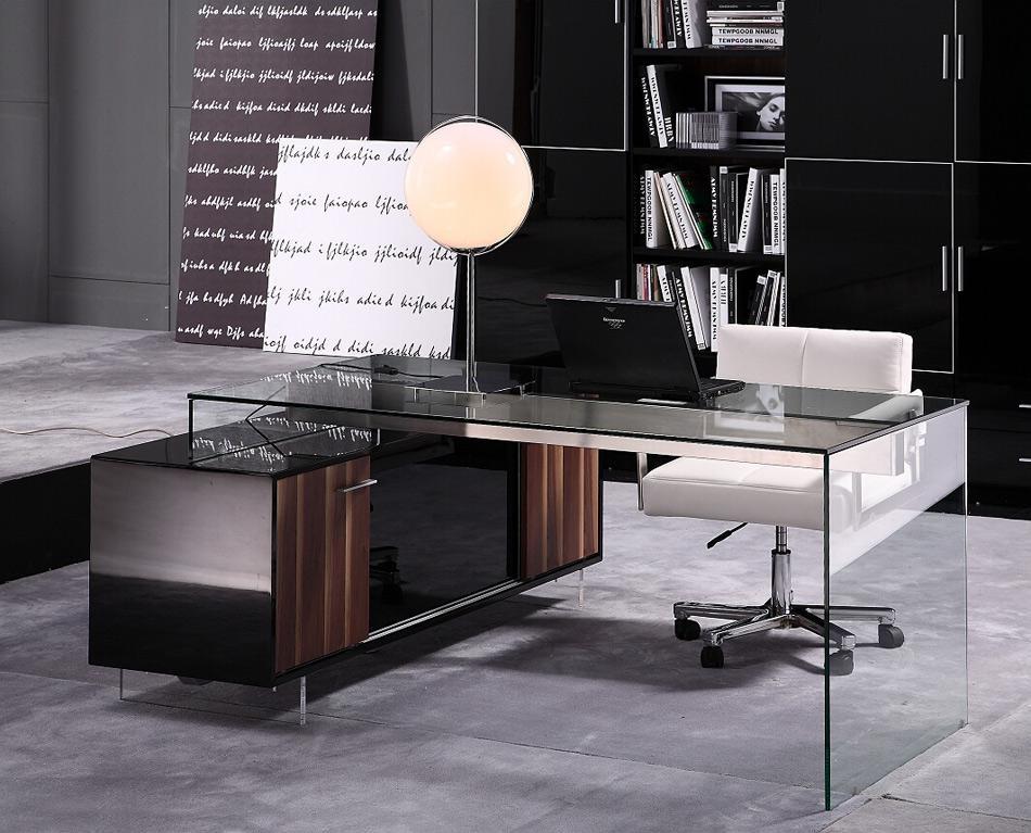 title | Modern Home Office Desk