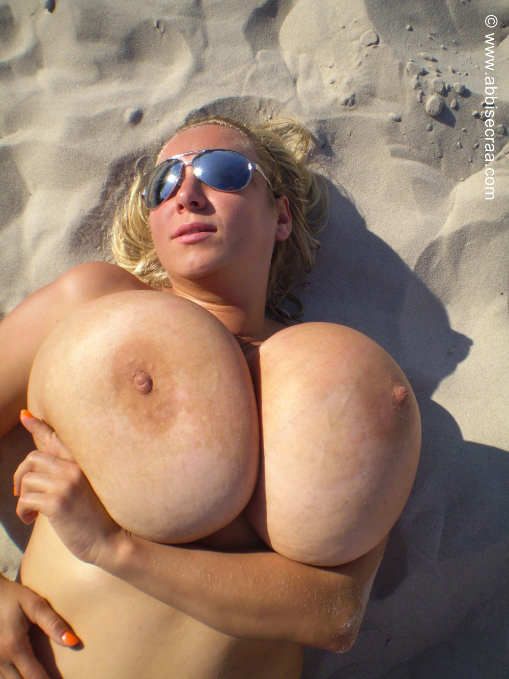 bigest boobs ever naked