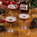 Christmas Cocktails, Red Door Liverpool