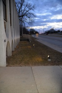 Commercial Landscape Lighting | Prime Electric LLC