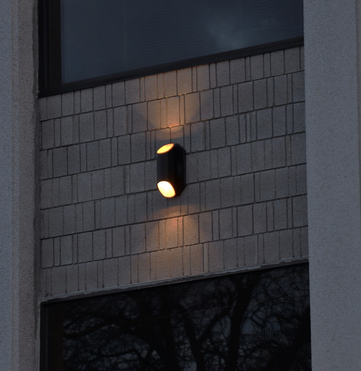 Prime Electric Commercial Electrical Services Exterior Lighting