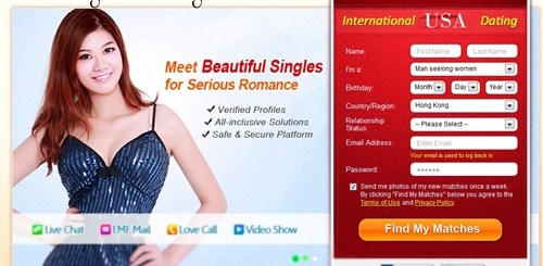 Number 1free usa dating site