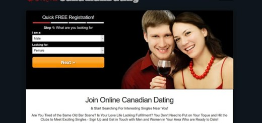 It is a popular dating site across the United States and Canada with over 700,000 messages sent every.