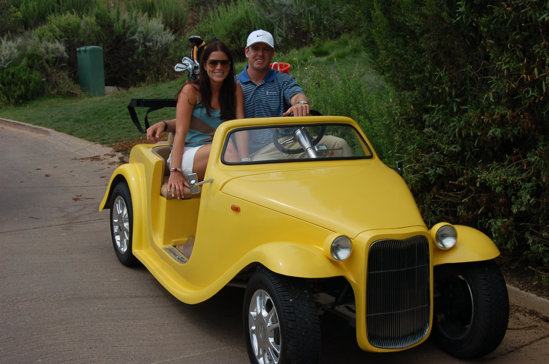 Prime Golf Cars Rental - Sales - Consignment | About Us