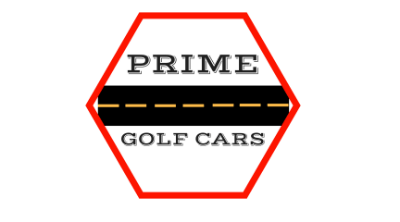 Prime Golf Cars Logo