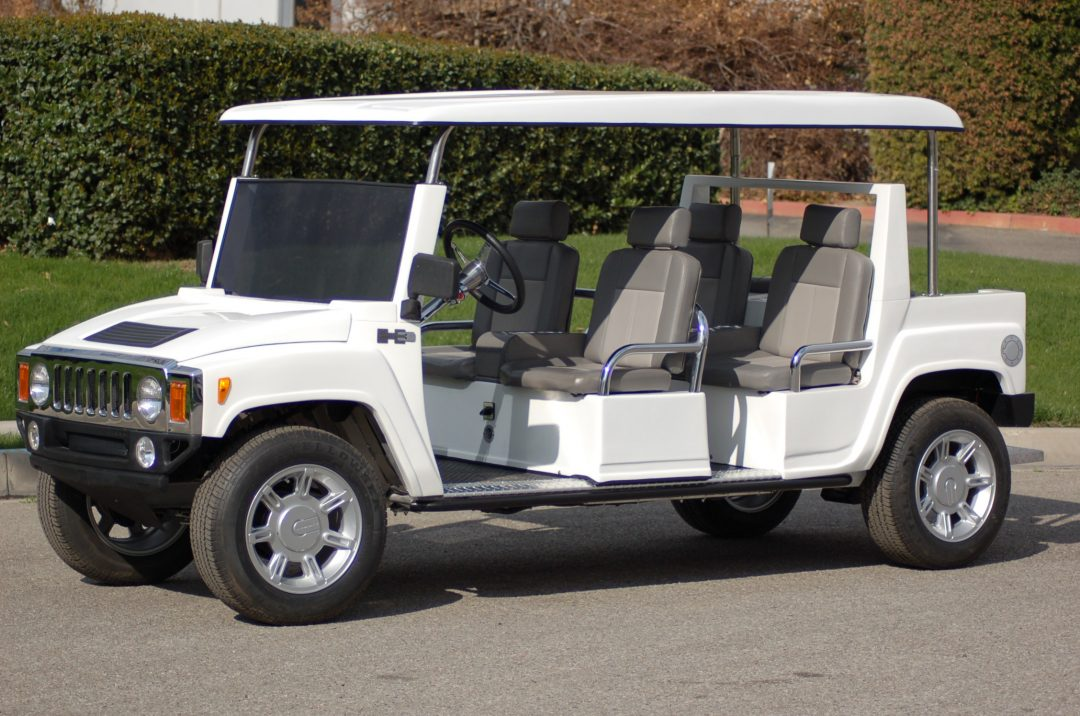 Hummer Golf Carts for Sale