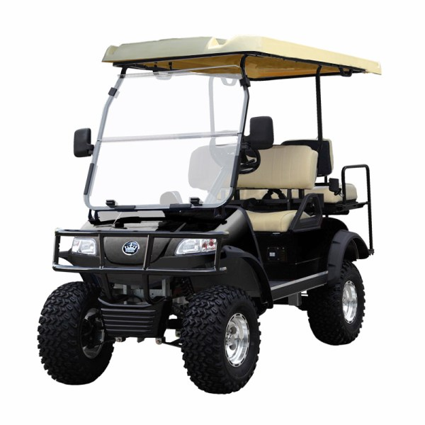 black forester golf car 4 passenger