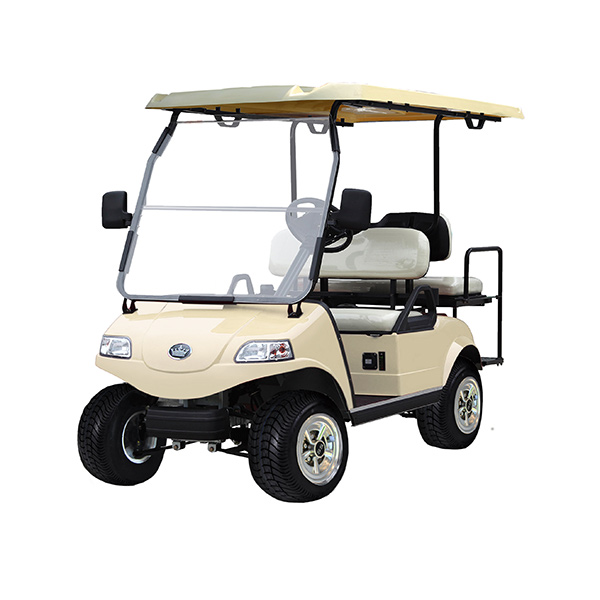 evolution classic 4 passenger golf cart, classic 4 passenger golf cart, golf cart