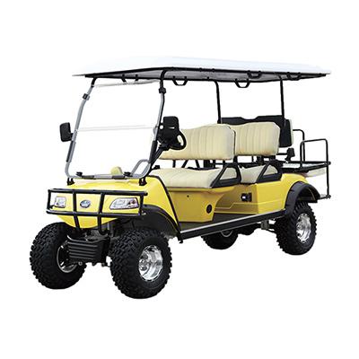 evolution golf cart, evolution forester limo golf car, evolution limo golf cart