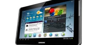 How To Customize Internet Settings On Samsung Galaxy Tab 2