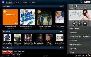 How To Use Music On Samsung Galaxy Tab 2