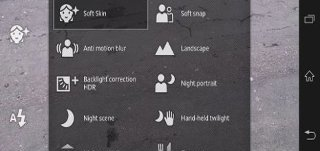 How To Use Still Camera Settings On Sony Xperia Z