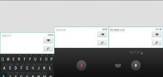 How To Enter Text By Speaking On HTC One
