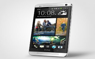 How To Turn On Automatic Screen Rotation On HTC One