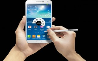 How To Customize  Voice Control Settings - Samsung Galaxy Note 3