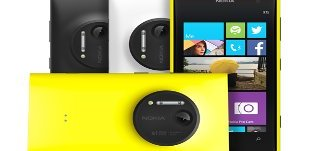 How To Use Home Screen - Nokia Lumia 1020
