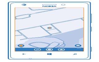How To Use HERE Maps - Nokia Lumia 1020