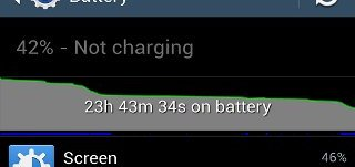 How To Save Battery Life -  Samsung Galaxy S4