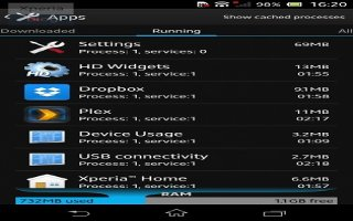 How To Update Software Using USB - Sony Xperia Z Ultra
