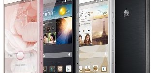 How To Edit Text - Huawei Ascend P6