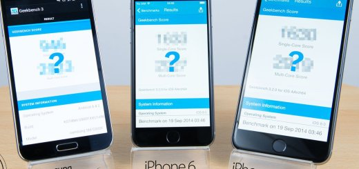 iPhone 6, iPhone 6 Plus And Samsung Galaxy S5 Discounted At Walmart
