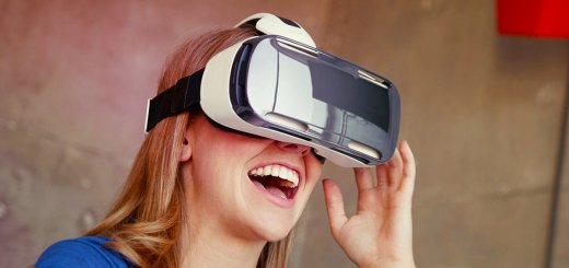 Watch Samsung Gear VR Powered By Galaxy Note 4