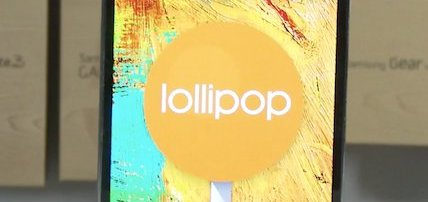 Samsung Galaxy Note 3 N9005 Receives Lollipop OTA In Europe