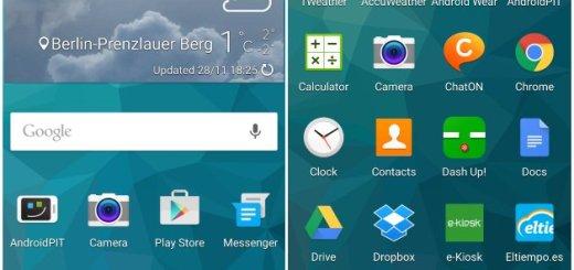 Verizon Galaxy S5 Receiving Android 5.0 Lollipop
