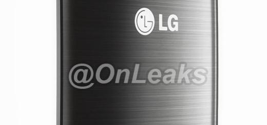 Alleged Press Render Leak Of LG G4 On Twitter