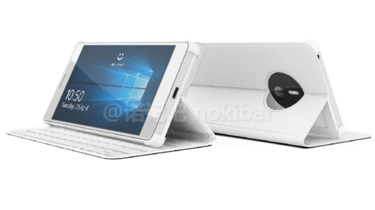 Rumor: Microsoft Windows Surface Phone Specs And Image Shows Up