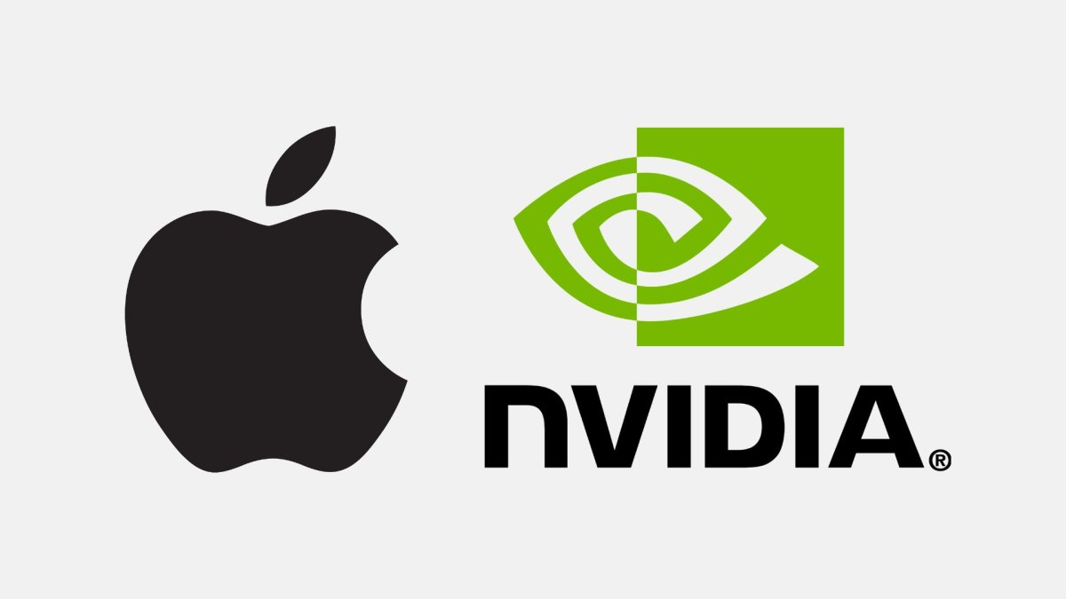 NVidia And Apple May Collaborate On 'Revolutionary' New Products