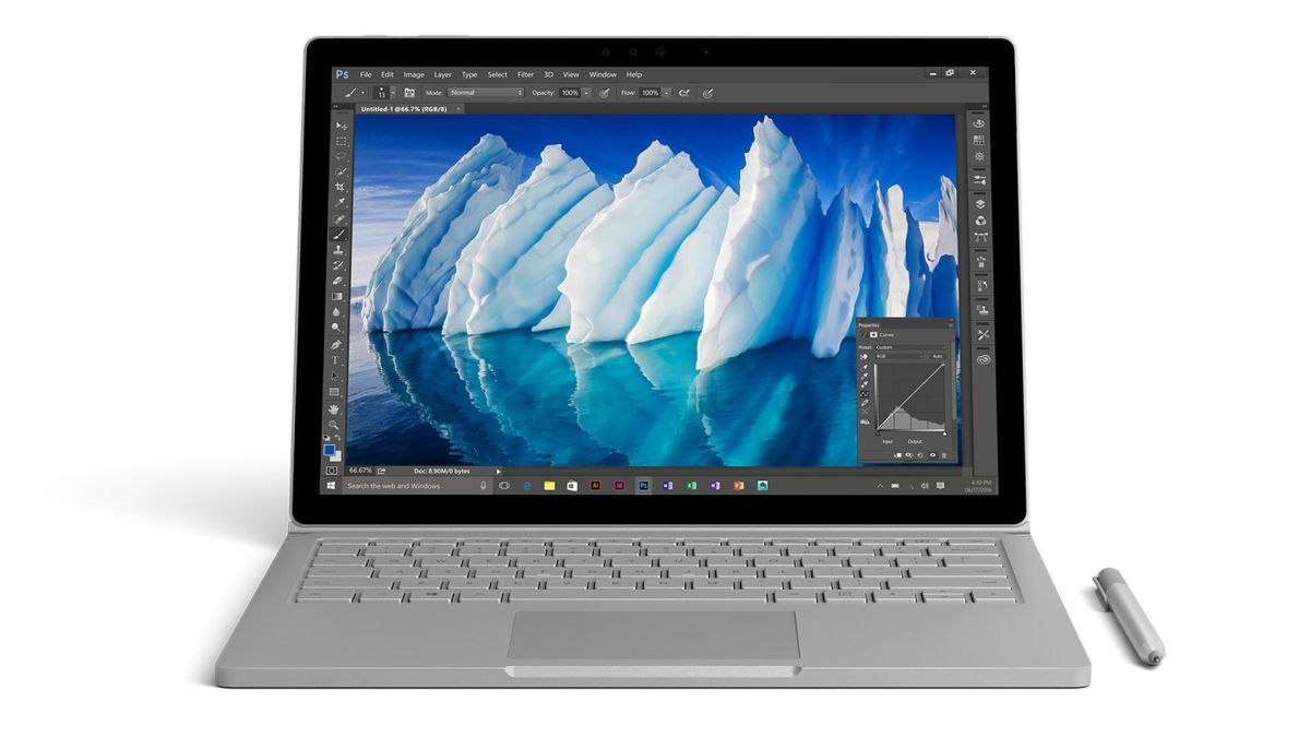 Microsoft Surface Book Gets Price Hike In UK Due To Brexit
