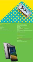 Moto G5 - Specifications