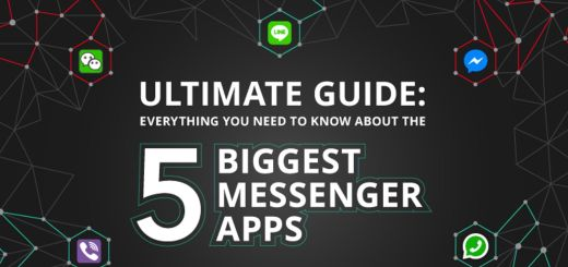 5 Best Messenger Apps