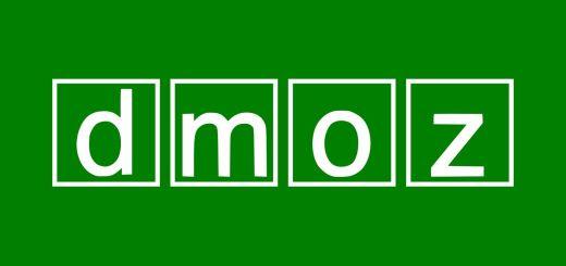 DMOZ - Logo