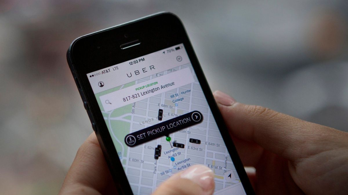 Apple Threatened To Remove Uber App For Secretly Tagging iPhones