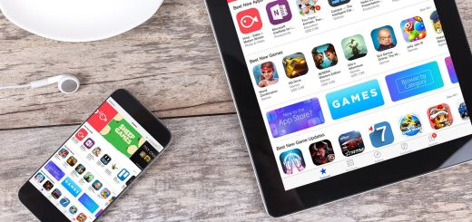 App Store - Apps