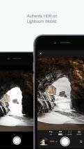 Adobe Photoshop Lightroom For iOS