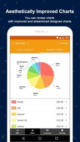 Money Manager Expense & Budget - Android