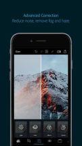 Adobe Photoshop Express For iOS