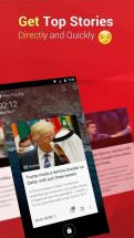 News Republic: Breaking News & Local News For Free - Android