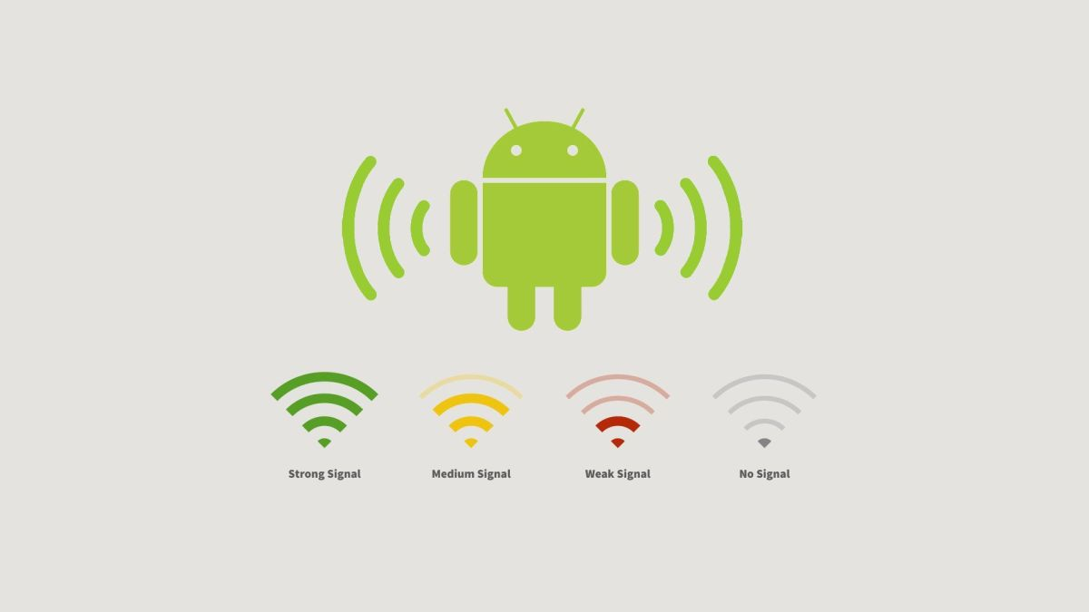 8 Best WiFi Analyzer And WiFi Scanner Apps For Android