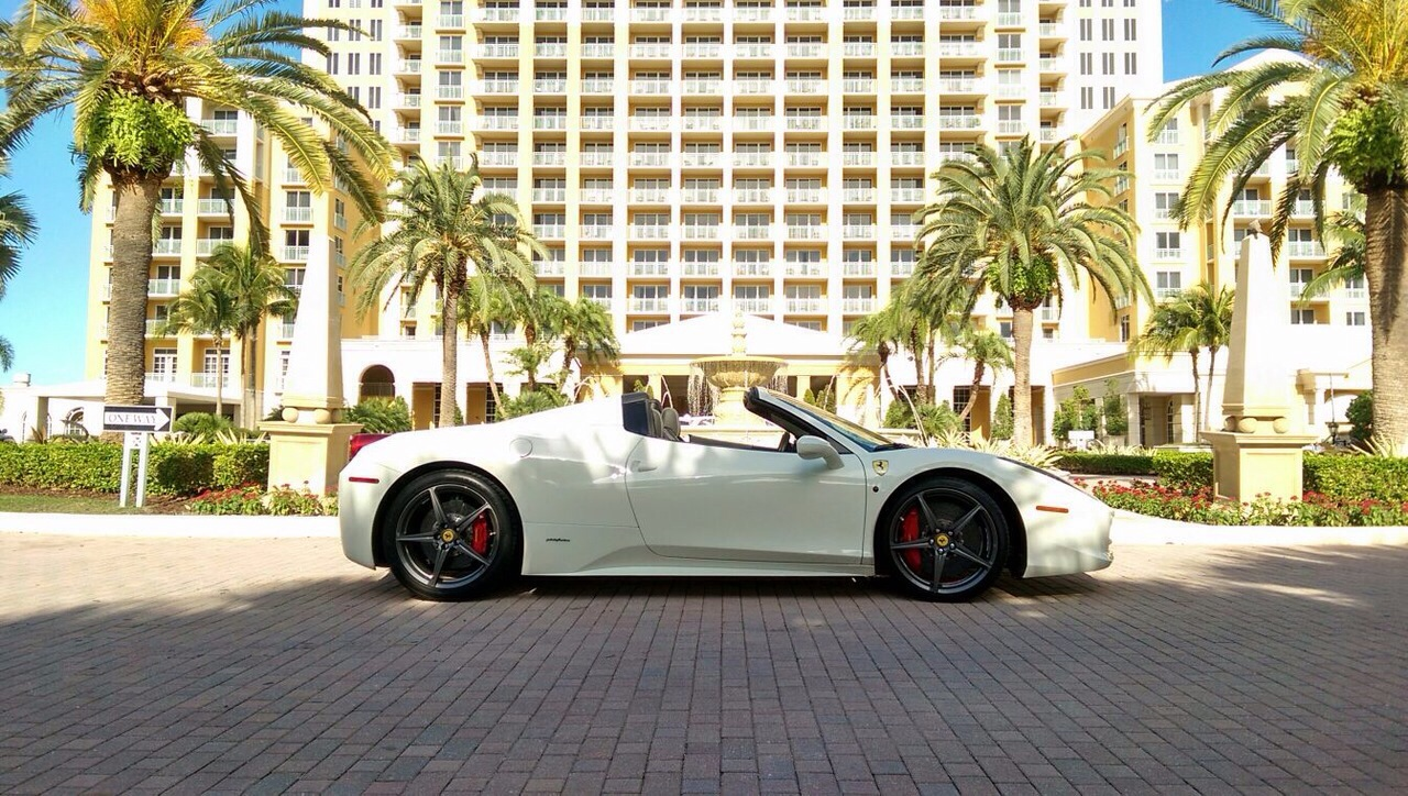 Miami Luxury Boat Rentals Yacht Charters Amp Exotic Car