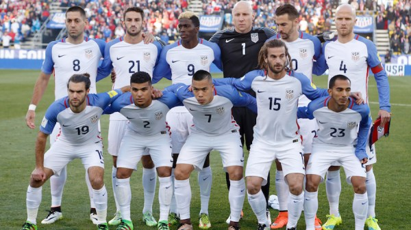 USA announce Squad to play the Black Stars of Ghana ...