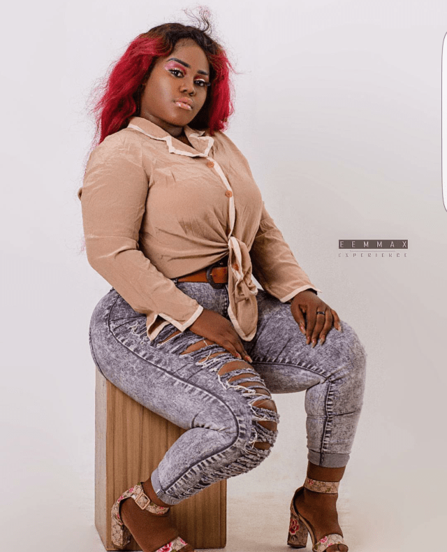 Queen Peezy Changes Her Name; Deletes All Pictures With Patapaa