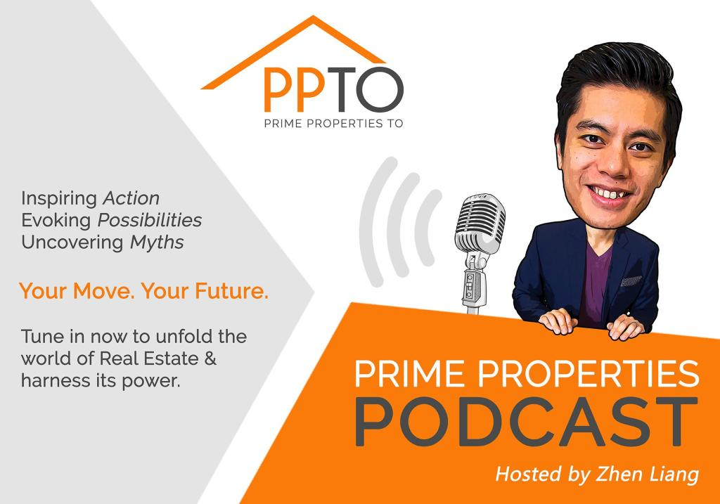 Prime Properties Podcast